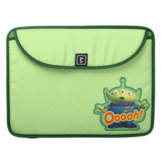 Toy Story's Aliens Sleeves For MacBooks