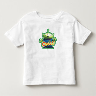 Toy Story's Aliens Tee Shirt