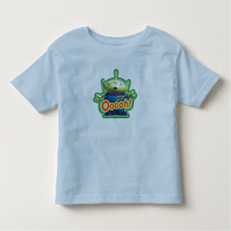 Toy Story's Aliens Toddler T-shirt