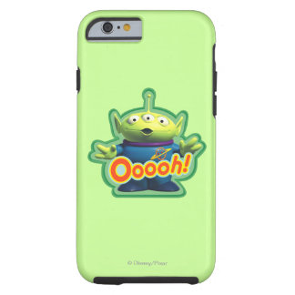 Toy Story's Aliens Tough iPhone 6 Case