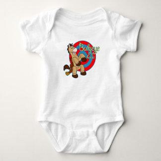Toy Story's Bullseye Baby Bodysuit