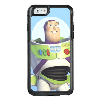 Toy Story's Buzz Lightyear OtterBox iPhone 6/6s Case