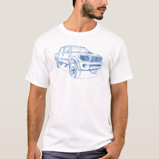 Toy Tacoma 2005 T-Shirt
