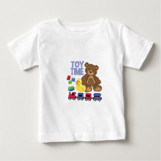 Toy Time Baby T-Shirt
