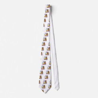 Toy Time Tie