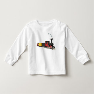 Toy Train Toddler T-shirt