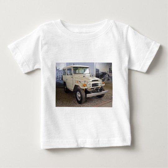 Toyota Land Cruiser BJ40 Baby T-Shirt