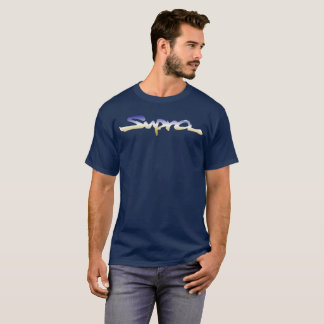 Toyota Supra Dirty Chrome T-Shirt