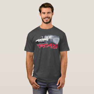 Toyota Tacoma 4x2 TRD Drift edition Dark T-Shirt