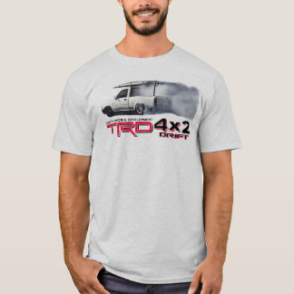 Toyota Tacoma 4x2 TRD Drift edition T-Shirt