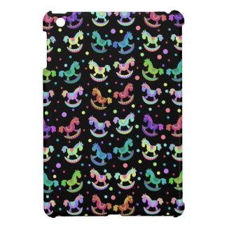 Toys pattern iPad mini cover