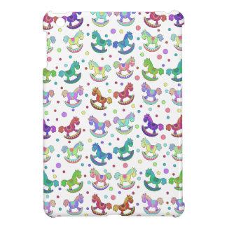 Toys pattern iPad mini covers