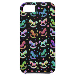 Toys pattern iPhone 5 cases