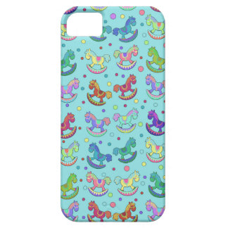 Toys pattern iPhone 5 covers
