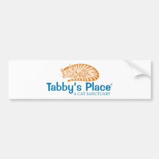 TP logo clear.jpg Bumper Sticker
