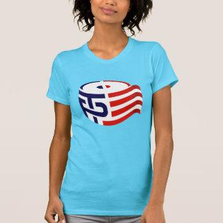 TP - Toilet Paper - Full - -  T-Shirt