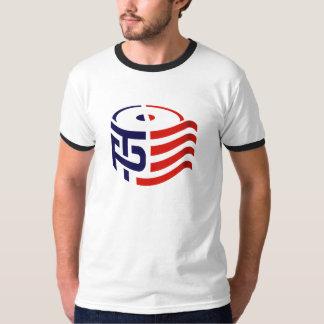 TP - Toilet Paper - T-Shirt