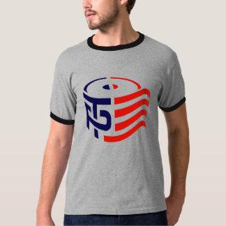 TP - Toilet Paper - -  T-Shirt
