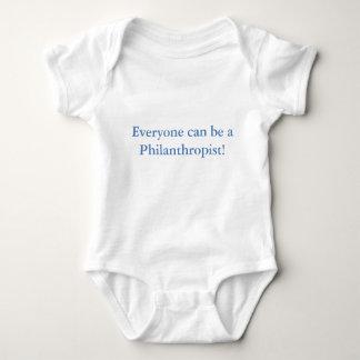 TPF Baby Suit Baby Bodysuit