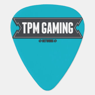 TPM Guitar Picks Pick