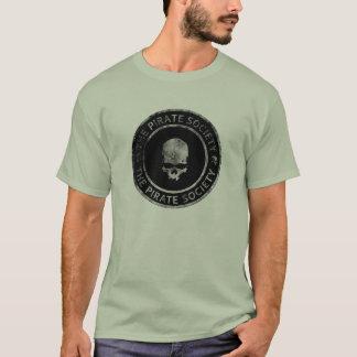 TPS-Washed Logo [Light] T-Shirt