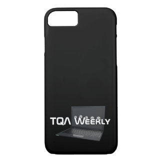 TQA Weekly iPhone 7 Barely Visible Case