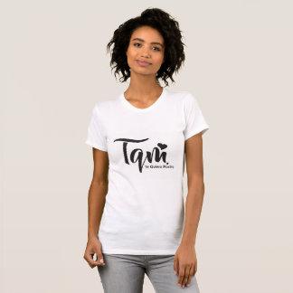 TQM - Te Quiero Mucho Tshirt
