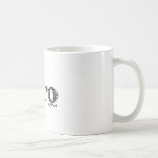 tqro taza coffee mug