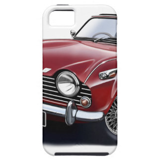 TR5 CASE FOR THE iPhone 5