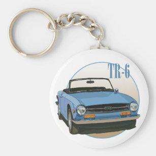 Triumph Keychains Key Rings Zazzle Ca