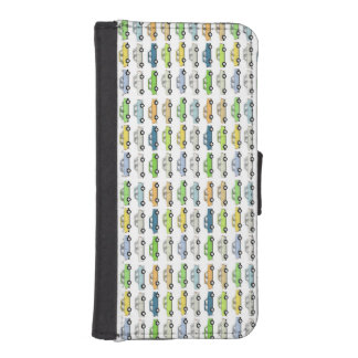 Trabant 601s Wallet Phone Case