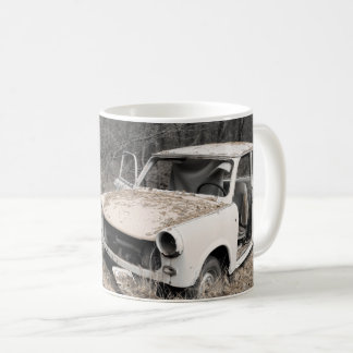 Trabi Coffee Mug