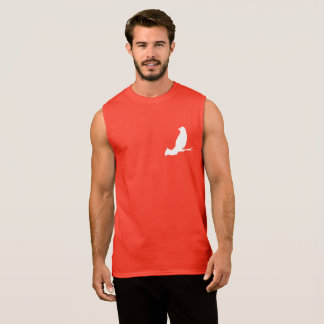 TracersMg blouse Sleeveless Shirt
