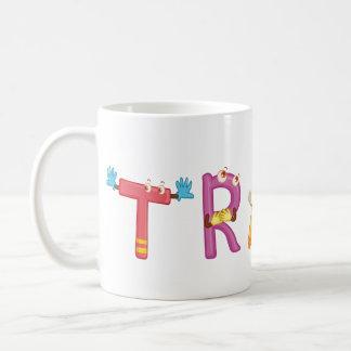 Traci Mug