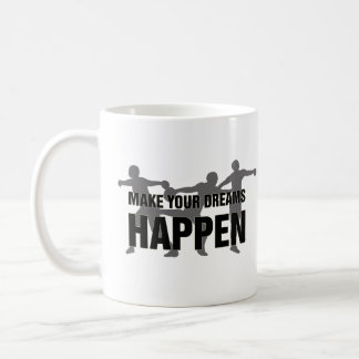 Track and Field Discus Throw Coffee Mug Gift