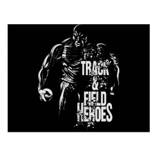 track and field heroes shot put.png postcard