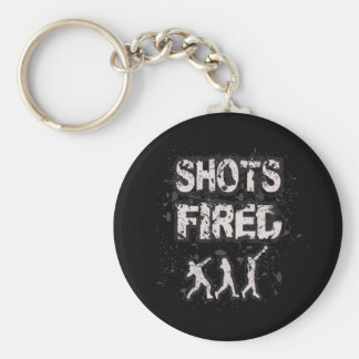 Track and Field Shot Put Thrower Keychain Gift