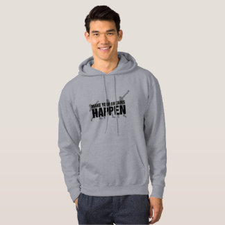 Track and Field Shot Put Thrower Sweatshirt