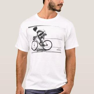 Track Cyclist T-Shirt