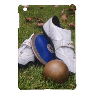 Track & Field iPad Mini Cover