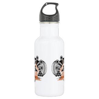 track n field artillery 532 ml water bottle