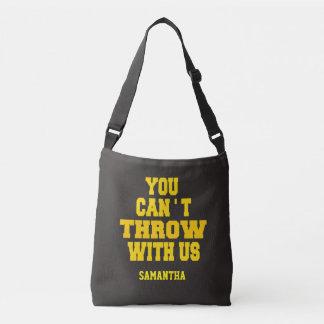 Track Thrower commuter bag