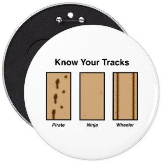 Tracks Button