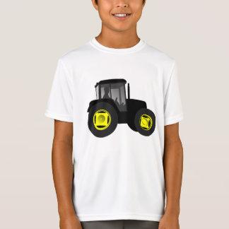 tracteur de fils de petit-fils d'agriculture de T-Shirt