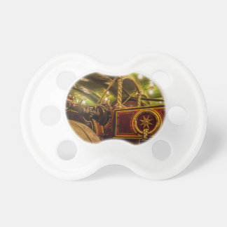 Traction Engine Pacifier