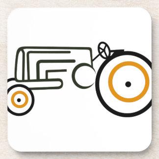 Tractor Coaster