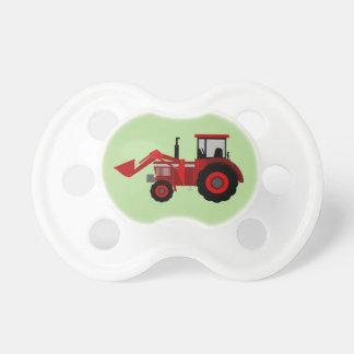 Tractor dummy