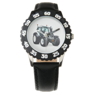 Tractor image for Boy's Watch