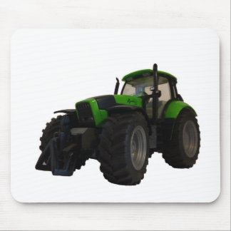 Tractor mousemat mouse pad