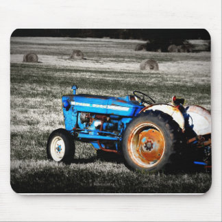 Tractor Mousepads